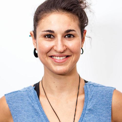 yogafürdich Yogalehrerin Judith Wolff