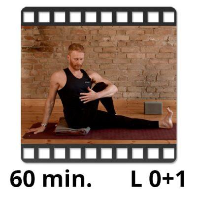 yogafürdich yoga video