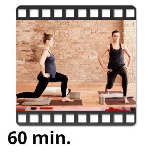 Pränatal Video mit Sarah Peele yogafürdich