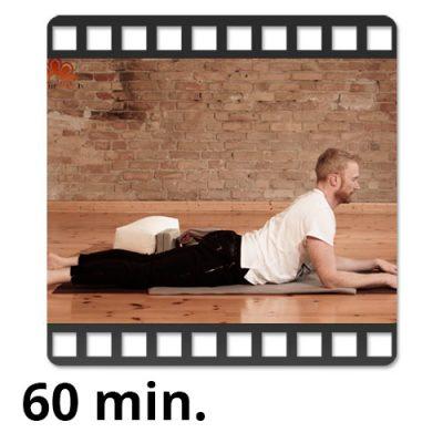 yogafürdich yin yoga video