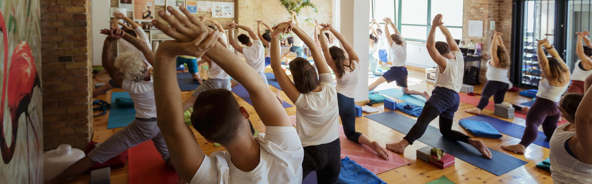 Yoga Präventionskurse bei yogafürdich Berlin