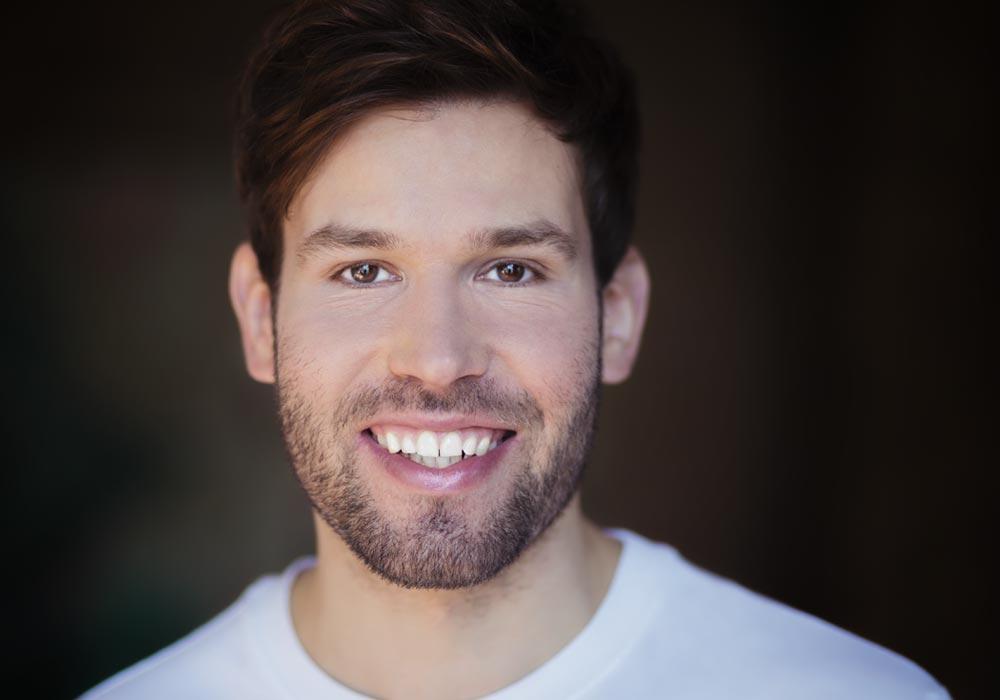 Alexander Maß Pilateslehrer yogafürdich