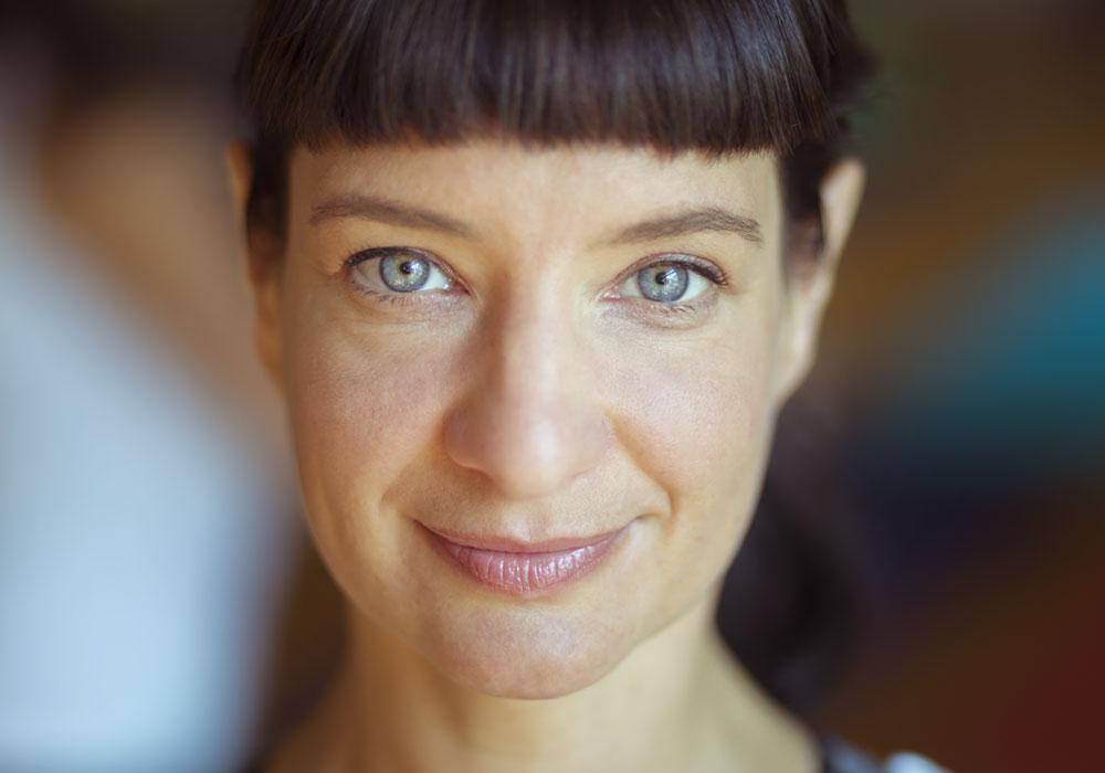 Judith Hendrix Yogalehrerin yogafürdich