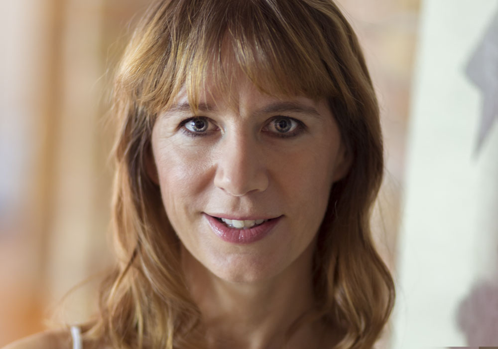 Katja Hartmann Yogalehrerin yogafürdich
