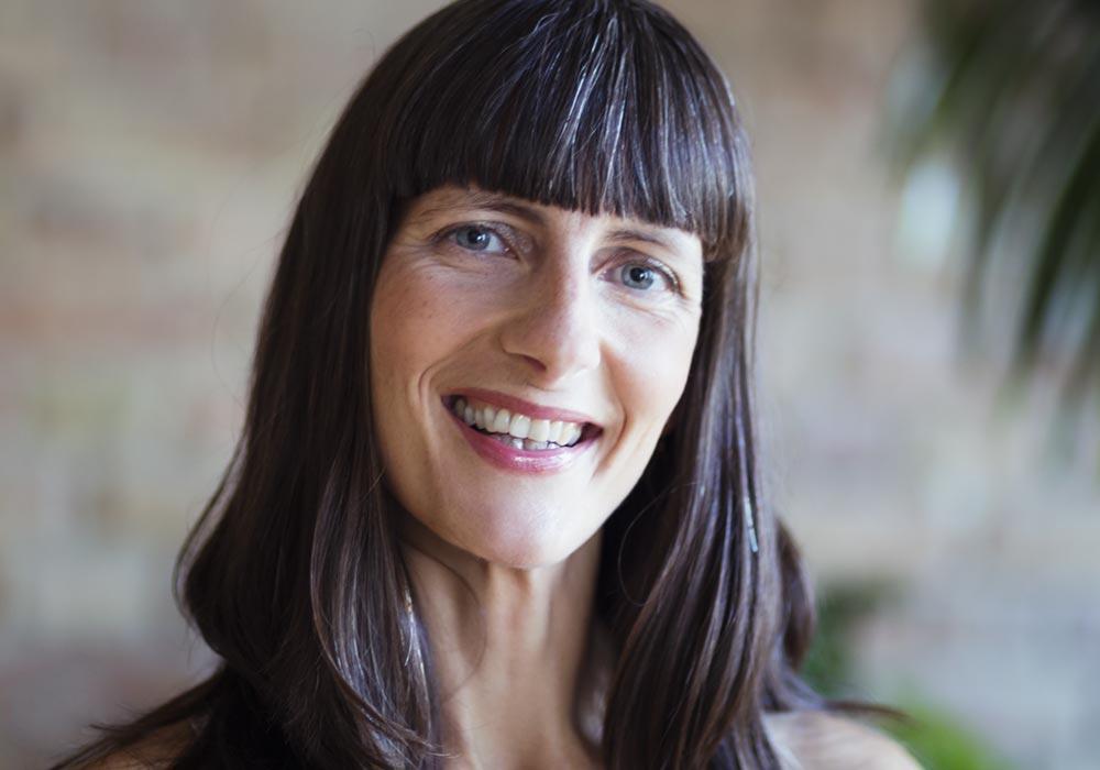 Elea Parker Pilateslehrerin Yogalehrerin yogafürdich
