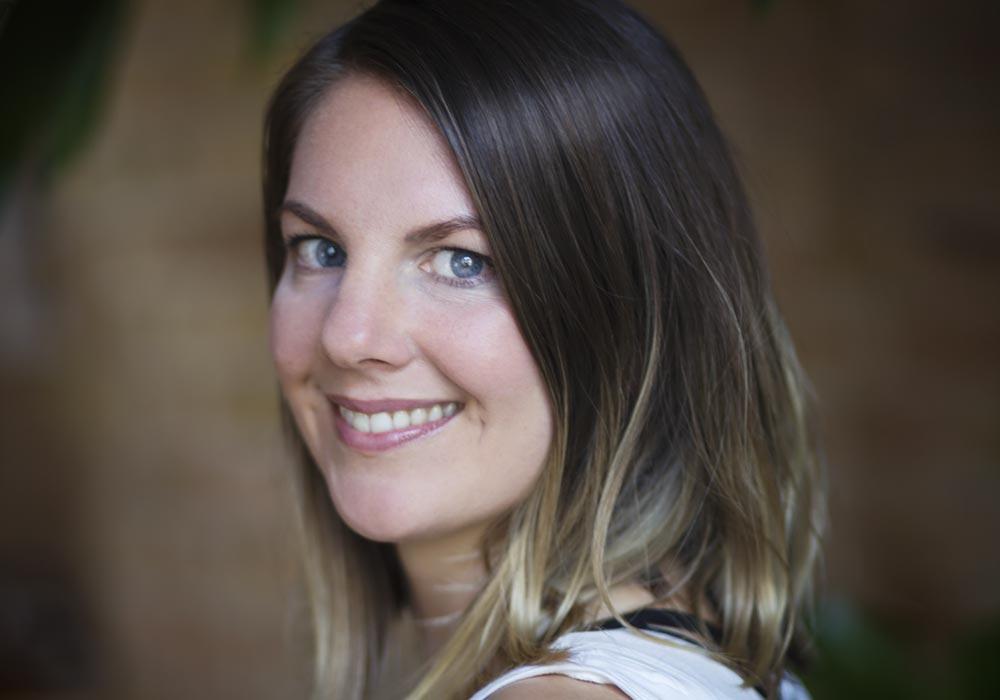 Katharina Knoll Yogalehrerin yogafürdich