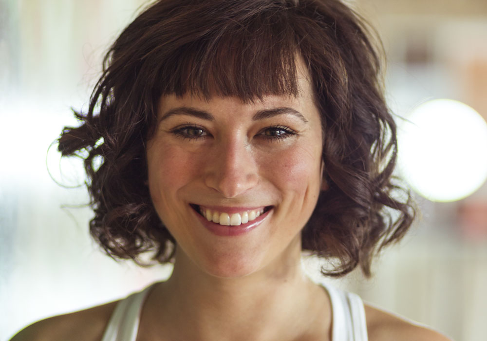 Maria Marleen Reich Yogalehrerin yogafürdich