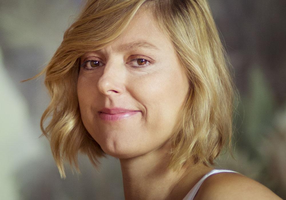 Marta Jurkowska Yogalehrerin yogafürdich