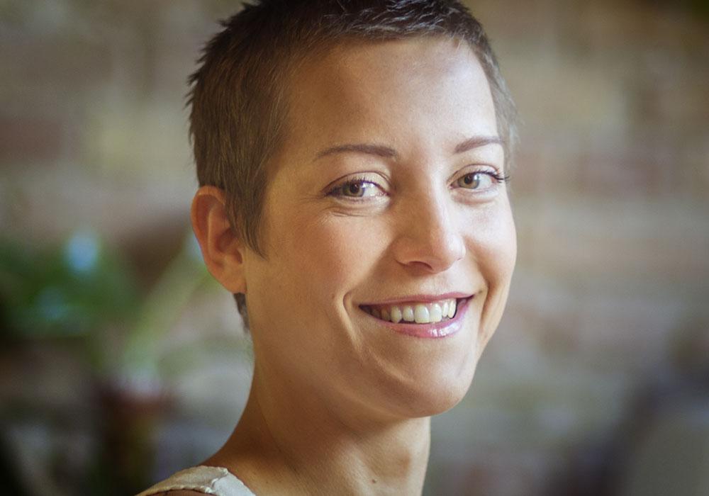 Sabrina Drowski Pilateslehrerin yogafürdich