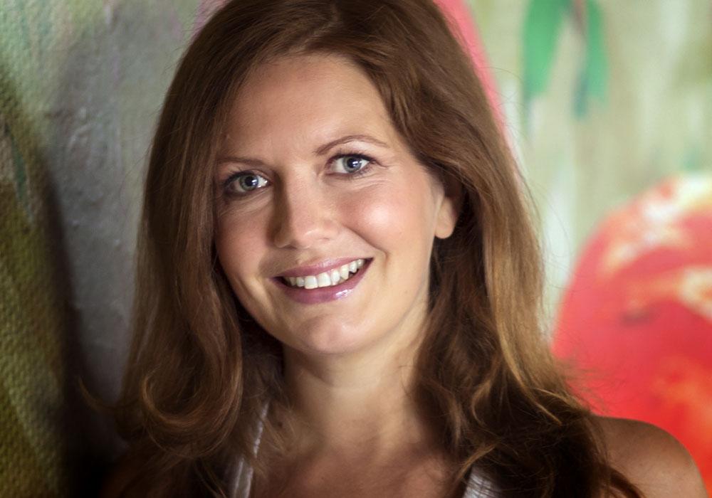 Sylvie Dolset-Torres Yogalehrerin yogafürdich