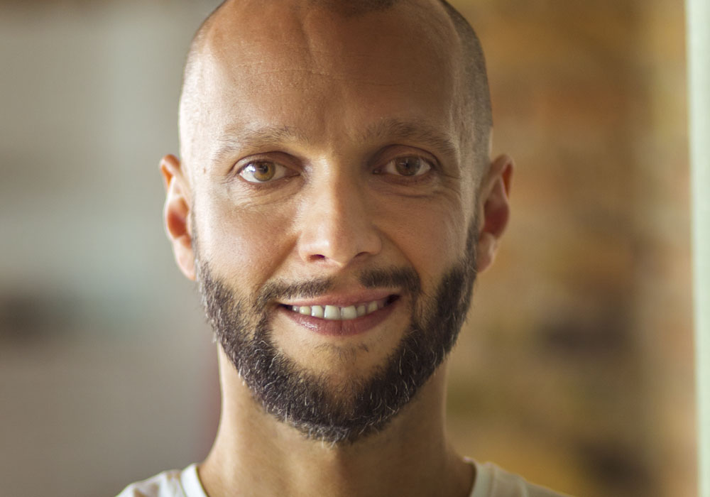 Thomas Ebermann Yogalehrer yogafürdich