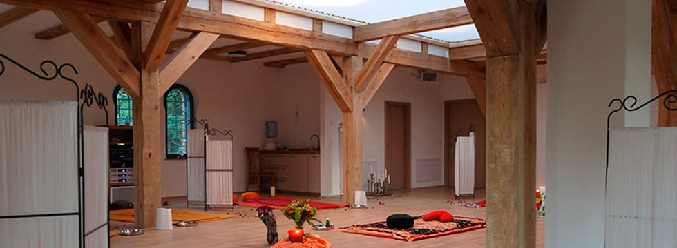 Yoga Präventions-Wochenende Breitenteicher Mühle