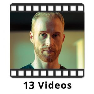 Victor Thiele Yoga Videos