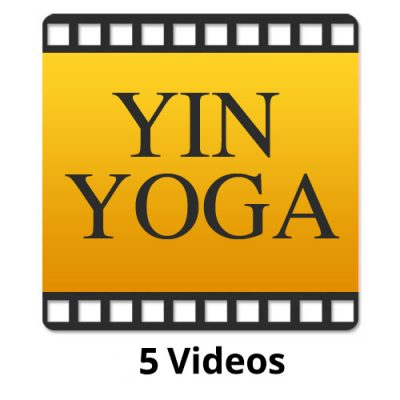 Yin Yoga Videos yogafürdich