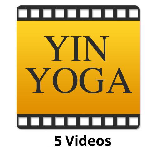 Yin Yoga Videos yogafürdich