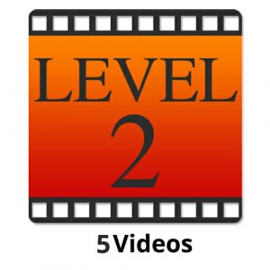 Level 2 Yoga Videos yogafürdich