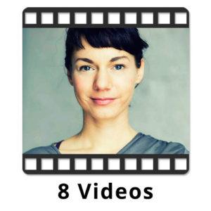 Sandra Winkens Yoga Videos