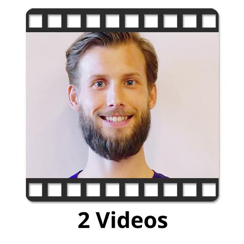 Yoga Videos Jonathan Peele