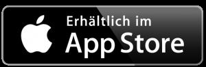 Fitogram App im AppStore von Apple