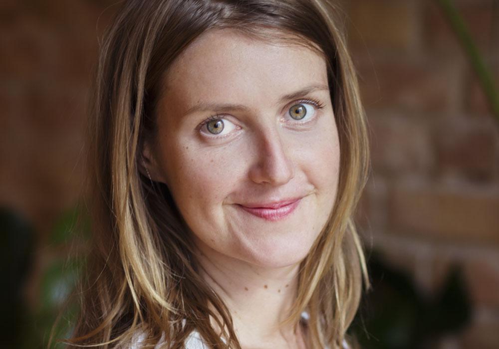 Frauke Schroth Yogalehrerin yogafürdich
