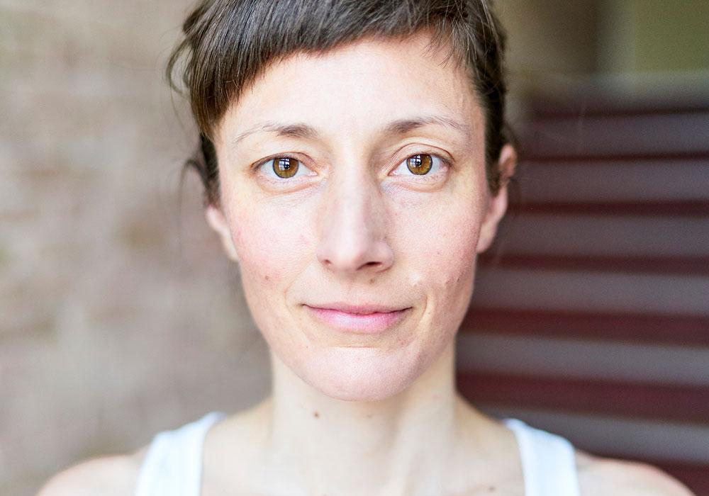 Julia Wolf Yogalehrerin yogafürdich