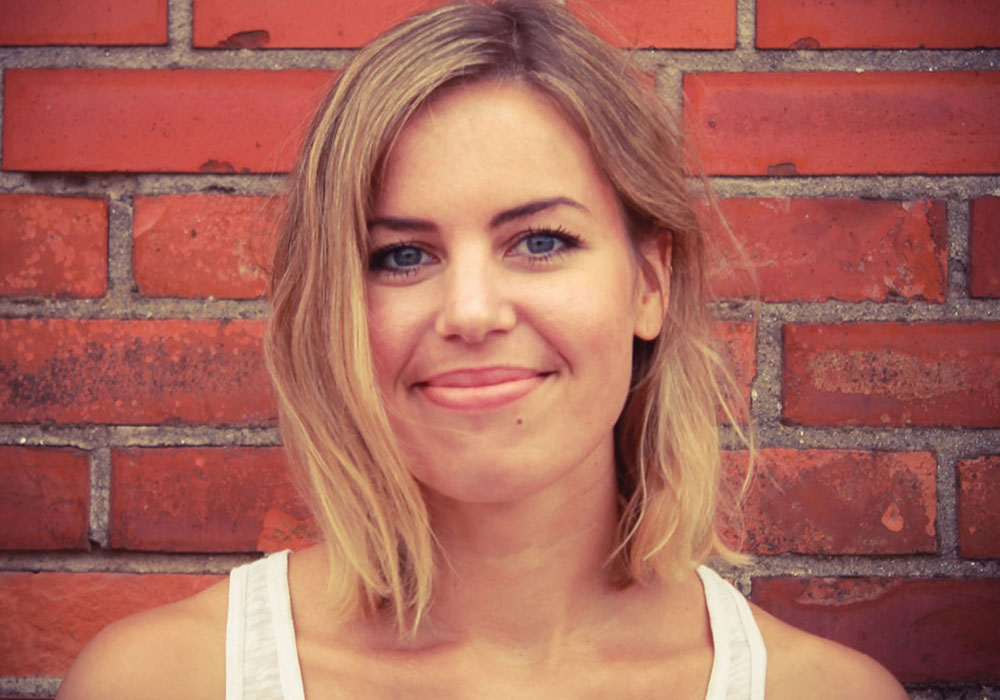 Mariekje Benecken Yogalehrerin yogafürdich