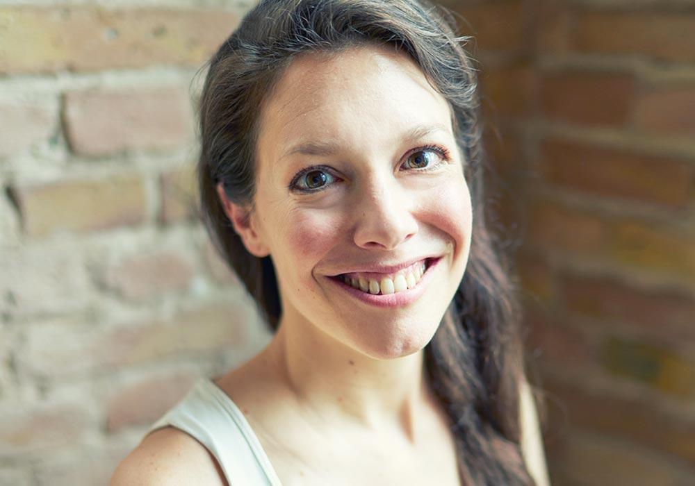 Isabel Schaller Yogalehrerin yogafürdich