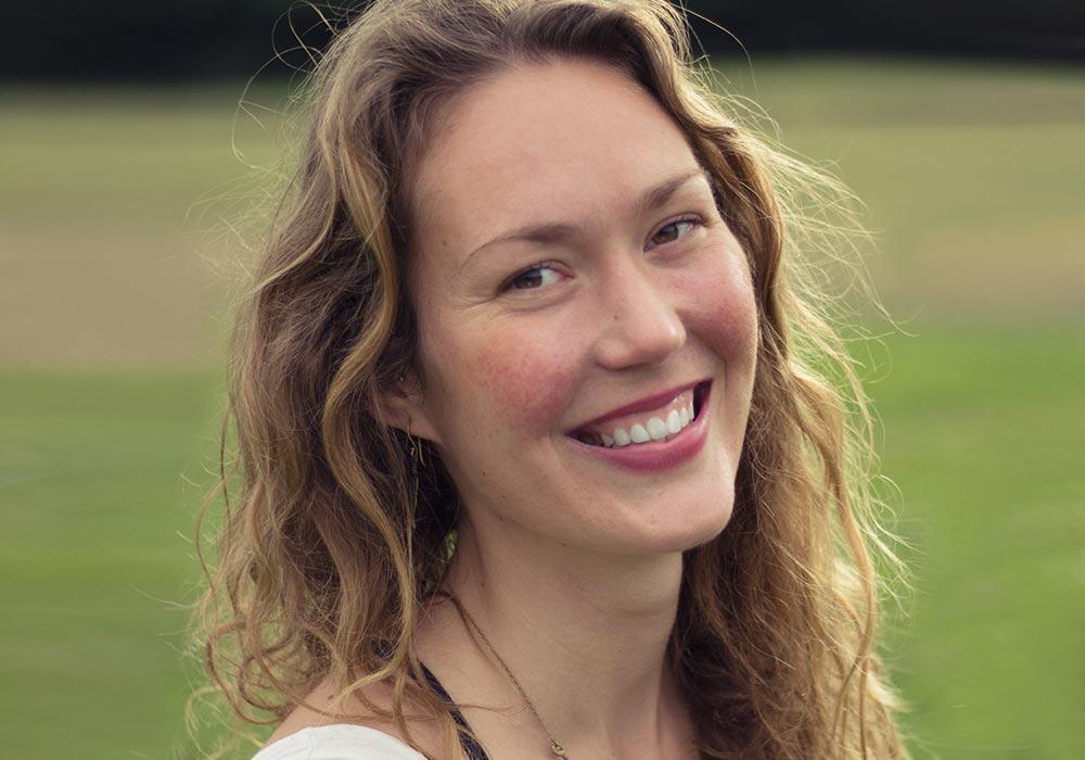Julia Rahmann Yogalehrerin yogafürdich