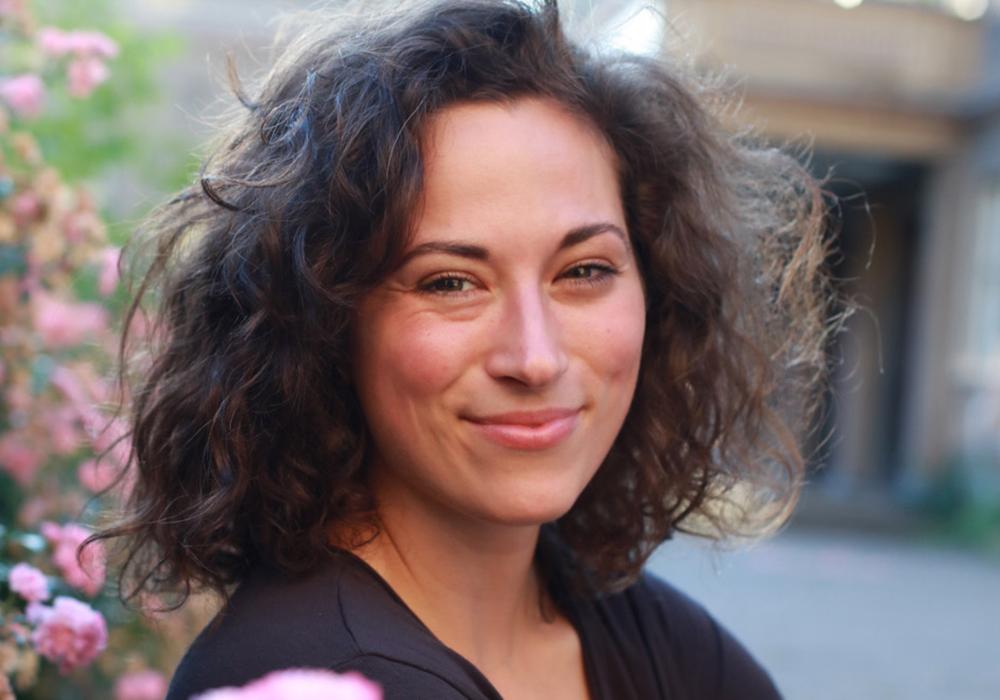 Maria Reich Yogalehrerin yogafürdich