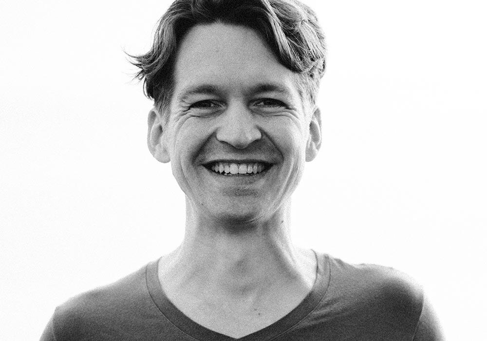 Markus Aborn Yogalehrer yogafürdich