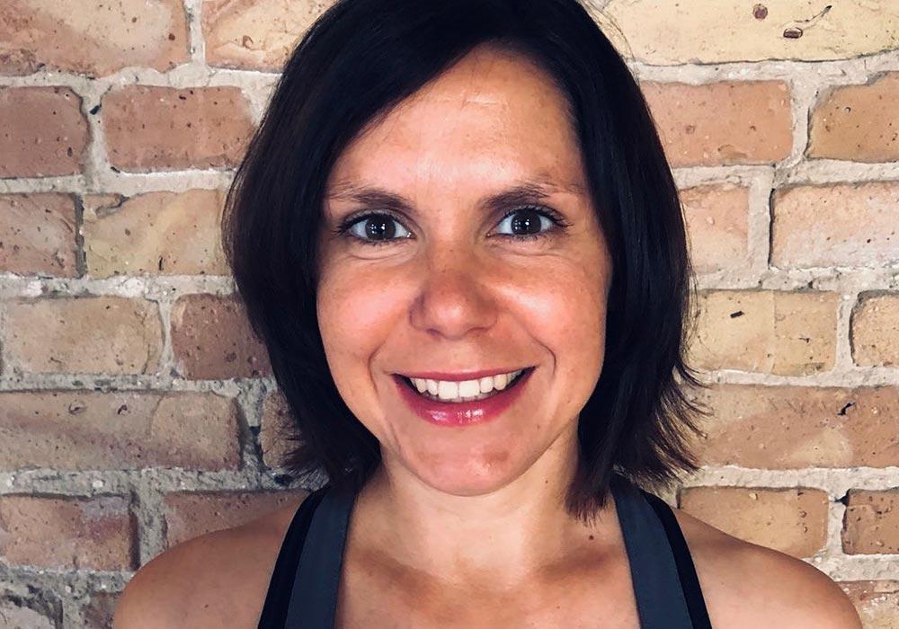 Janine Langner Yogalehrerin yogafürdich