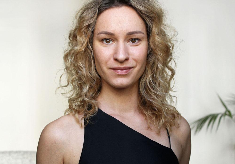 Stephanie Bollmann Yogalehrerin yogafürdich