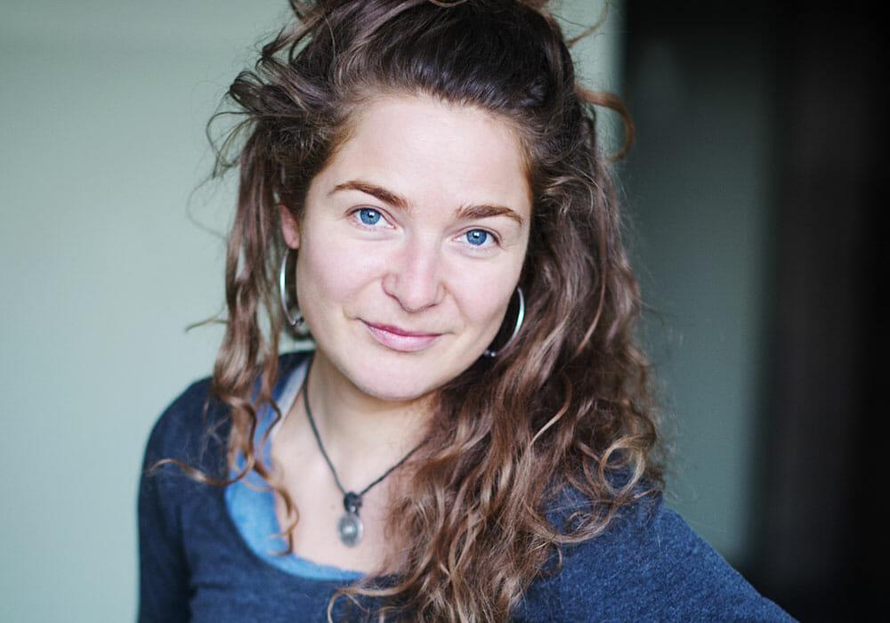 Viktoria Köster Yogalehrerin yogafürdich