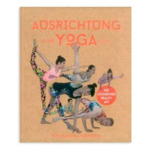 Buch Ausrichtung in der Yoga Asana