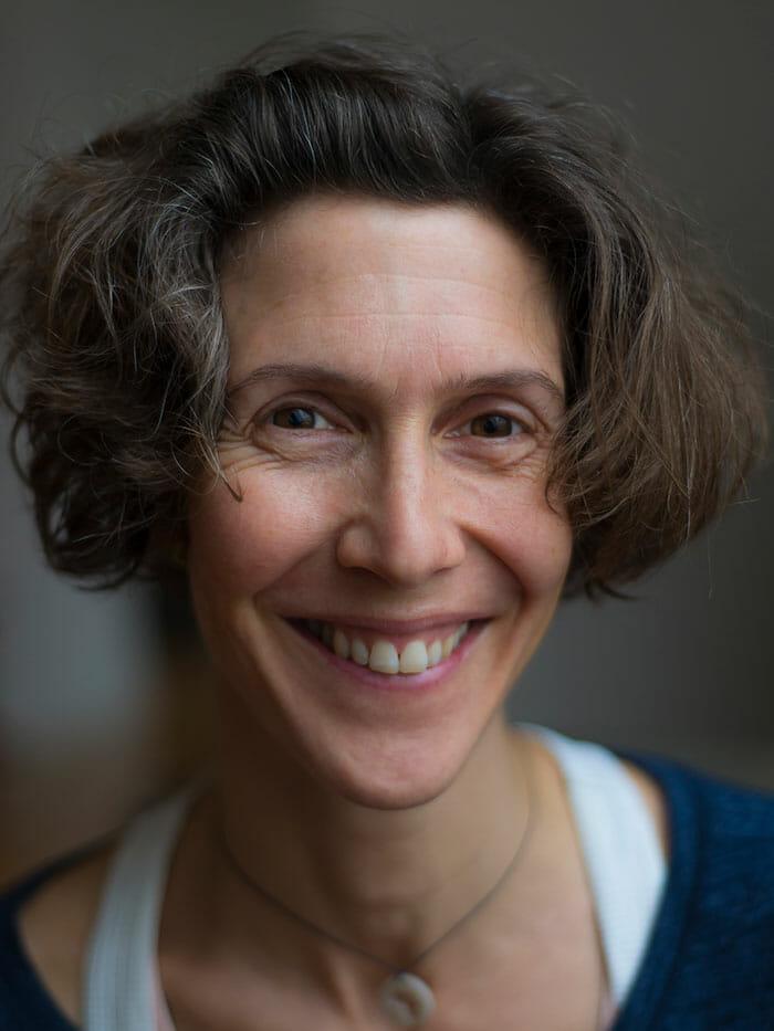 Birgit Brammer Yogalehrerin yogafürdich