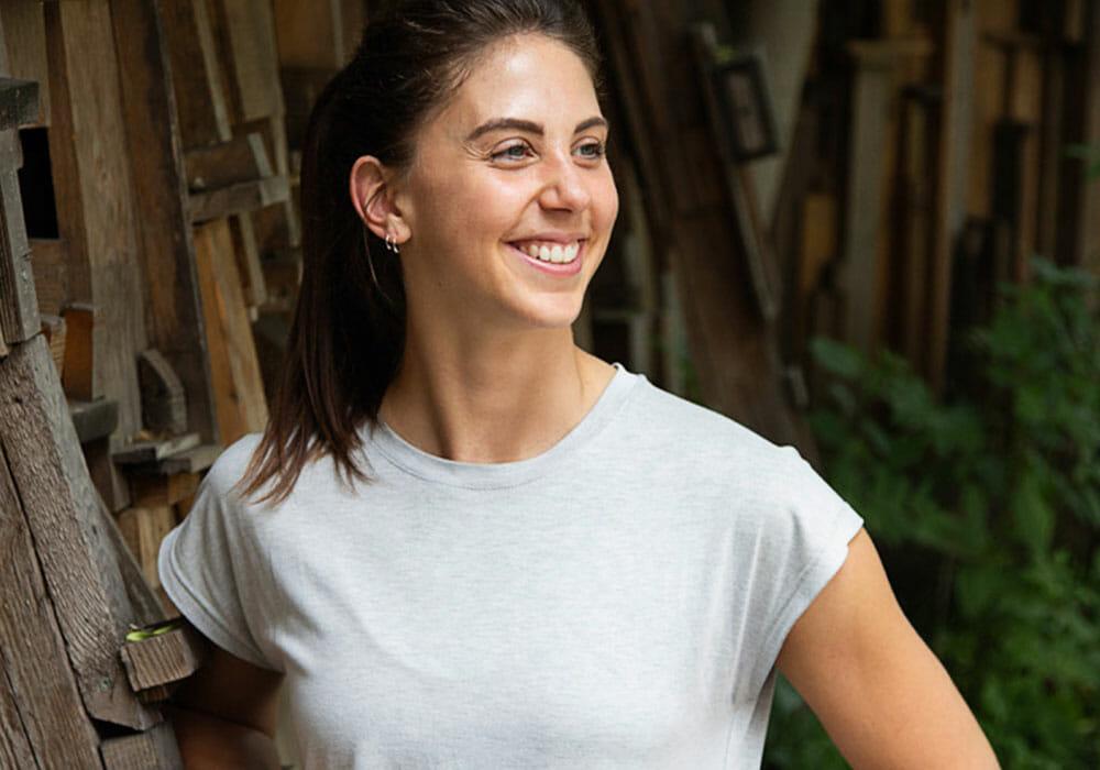Ann-Kathrin Barthel Yogalehrerin yogafürdich