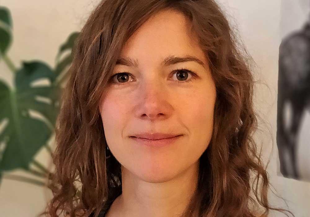 Christine Domgörgen Yogalehrerin yogafürdich