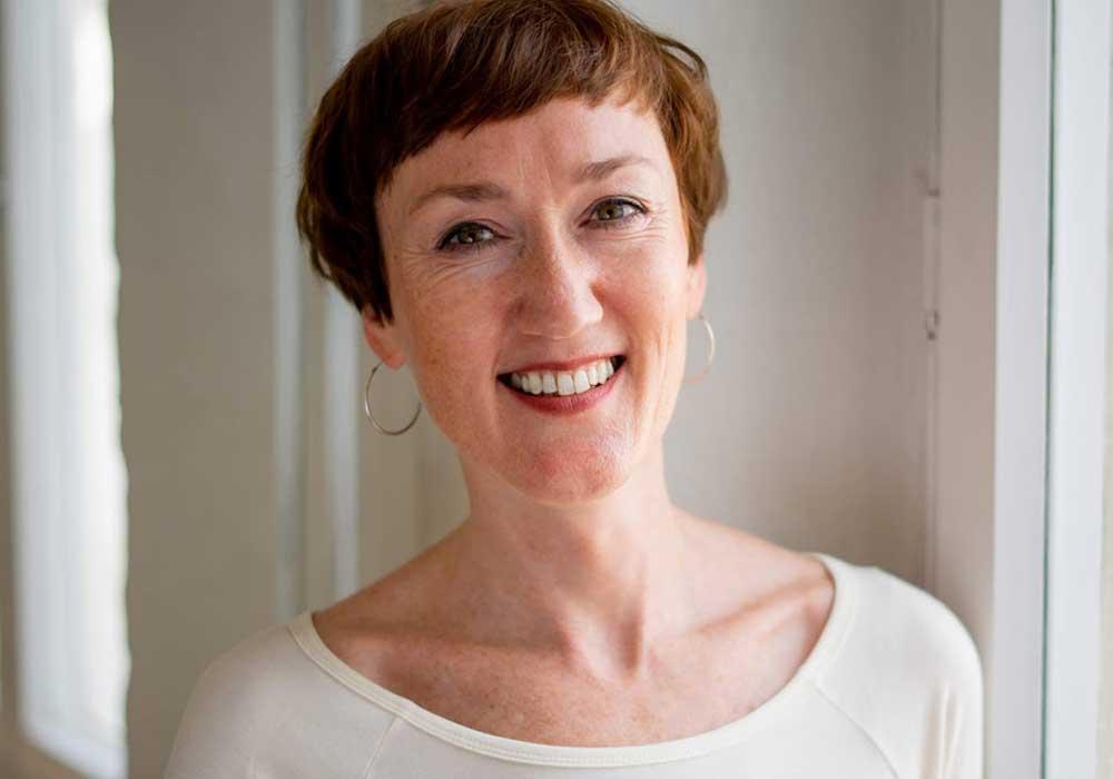 Katrin Scharnewski Yogalehrerin yogafürdich