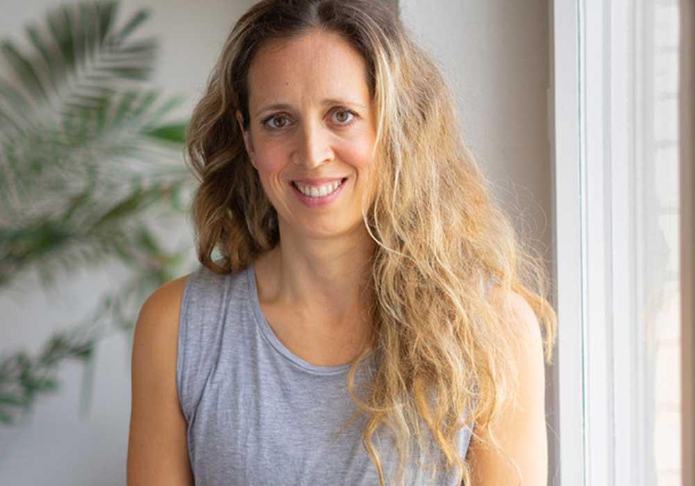 Nadine Machmeier Yogalehrerin yogafürdich