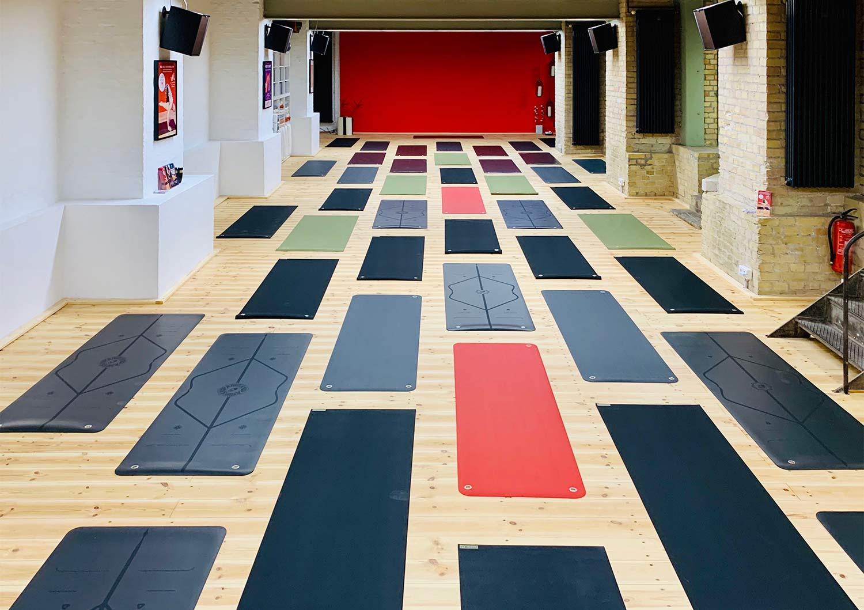 yogafürdich Studio Prezlauer BErg Kastanienallee 79 Berlin