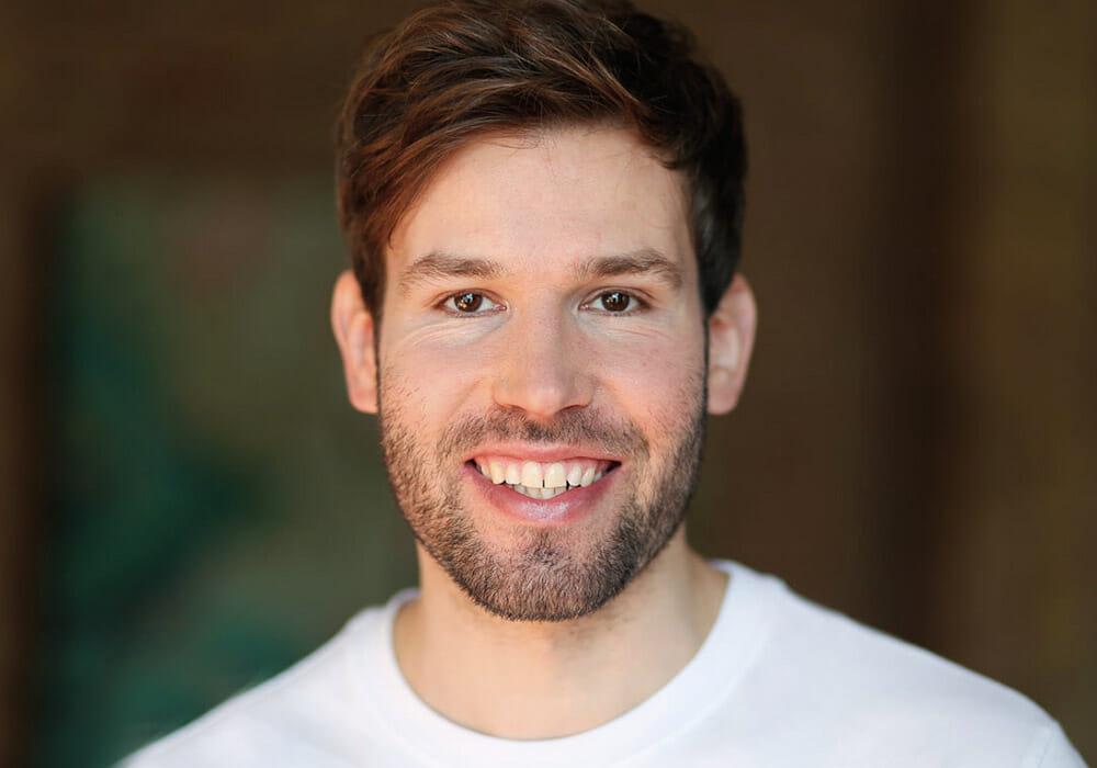 Alexander Maß Pilatestrainer yogafürdich