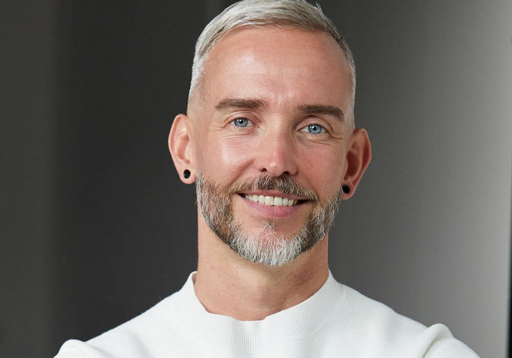 Joachim Koch Yogalehrer yogafürdich