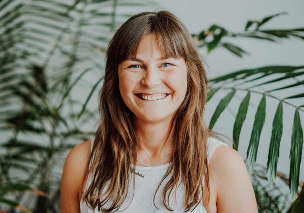 Lena Widmann Yogalehrerin yogafürdich