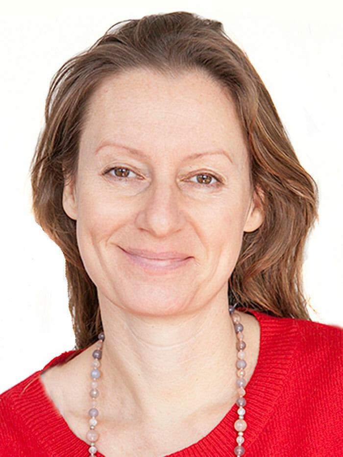 Pia Greschner Yogalehrerin yogafürdich Berlin