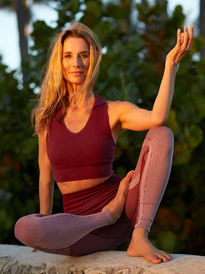 Nela König Yogalehrerin yogafürdich Berlin