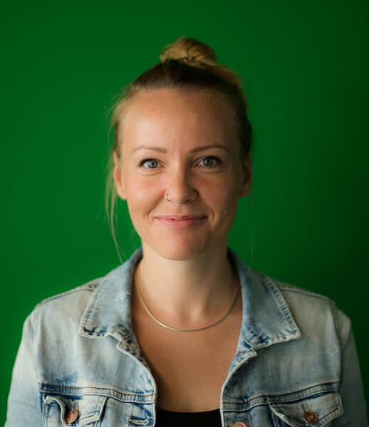 Sophie Düren Yogalehrerin yogafürdich