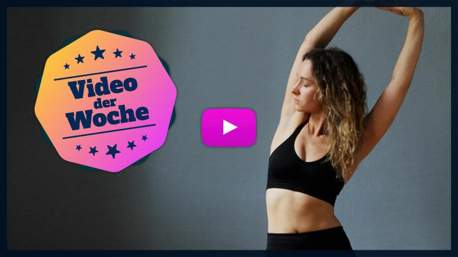 yogafürdich Video der Woche