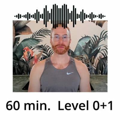 Download Yoga Audio Power Vinyasa Flow Level 1 Victor Thiele