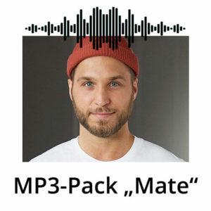 Download Yoga MP3 Power Vinyasa Flow Mate Granic