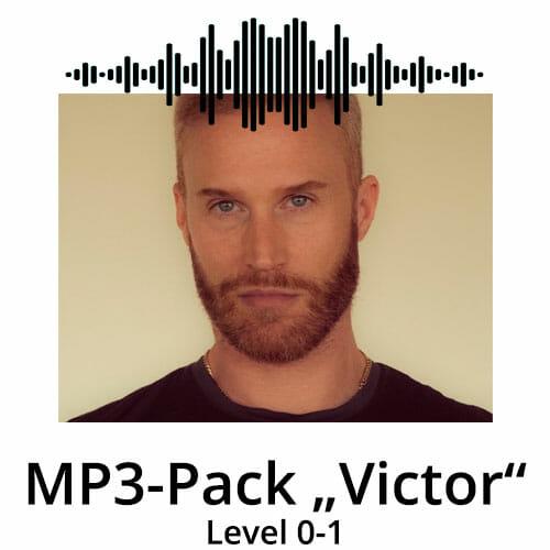 Download Yoga MP3 Power Vinyasa Flow Victor Thiele